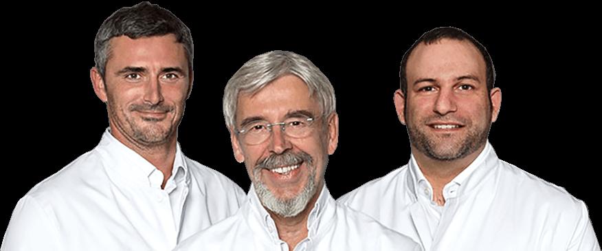 Facharztpraxis Urologie Berlin - Urologen und Andrologen