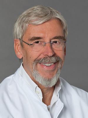 Facharzt für Urologie in Berlin - Dr. med. Burkhard Wolff