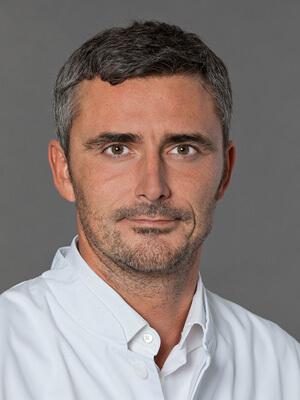 Urologe Berlin - Facharzt für Urologie und Andrologie Dr. med. Max Wagner